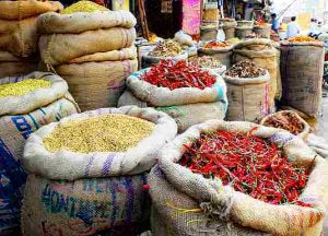 Inspiring photos of Asia - India-spices.jpg